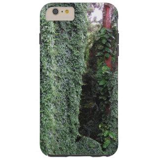 Hawaiian Jungle Vines Tough iPhone 6 Plus Case