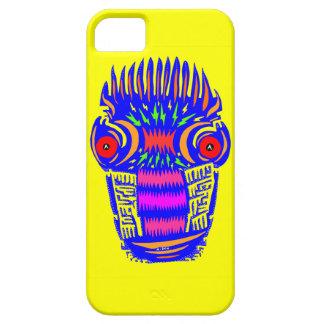Hawaiian kahuna iPhone SE/5/5s case