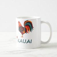 Hawaiian Coffee Mugs