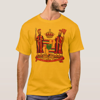 Hawaiian Kingdom T-Shirt
