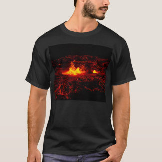 Hawaiian Lava Flow T-Shirt