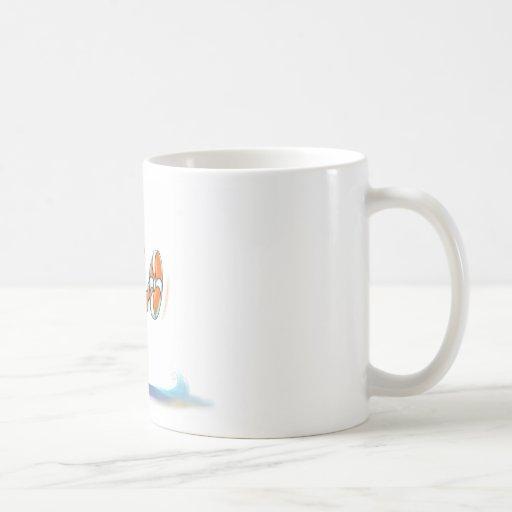 hAwAiiAn LiFeGuArD Coffee Mug