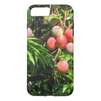 Hawaiian Mangoes iPhone 8 Plus/7 Plus Case