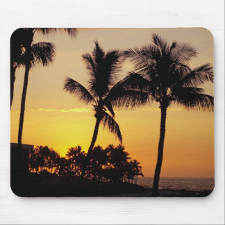 Hawaiian Memories Mouse Pad
