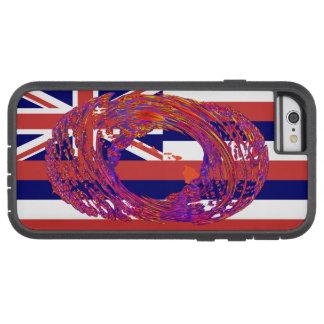 HAWAIIAN MEMORIES UPGRADE TOUGH XTREME iPhone 6 CASE