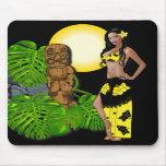 Hawaiian Mix Mousepad