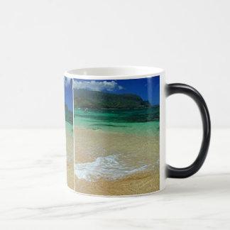 Hawaiian Morphing Mug