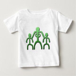 Hawaiian Mother Petroglyph Infant T-Shirt