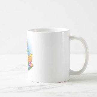 Hawaiian Mug