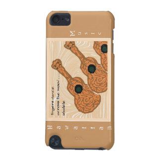 Hawaiian Music iPod Touch Case
