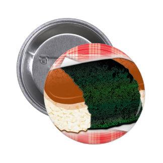 Hawaiian Musubi Button