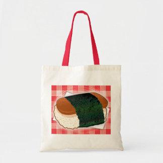 Hawaiian Musubi Tote Bag