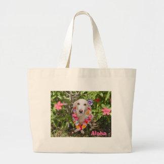 Hawaiian Myrtie Bag