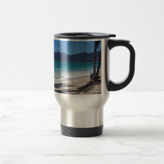 Hawai'ian Ocean Scene Coffee Mug