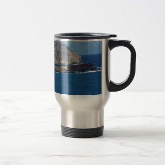 Hawai'ian Ocean Scene Coffee Mugs