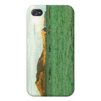 Hawaiian Paddling iPhone Case iPhone 4/4S Cases
