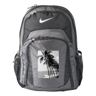 Hawaiian Palm Trees Nike Performance Backpack