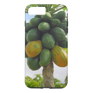 Hawaiian Papayas iPhone 8 Plus/7 Plus Case