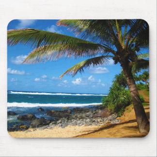 Hawaiian Paradise Mousepad