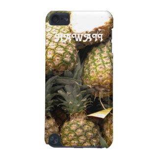 Hawaiian Pineapple iPod Touch (5th Generation) Case