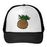 Hawaiian Pineapple Trucker Hat