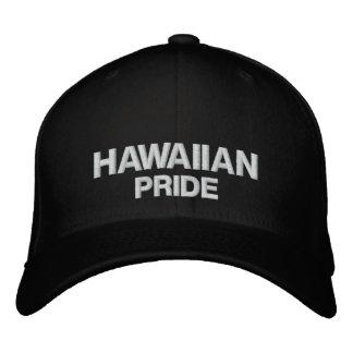 HAWAIIAN , PRIDE BASEBALL CAP