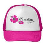 Hawaiian Princess Trucker Hat