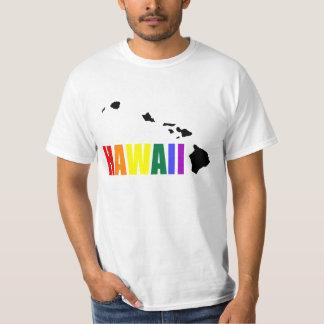Hawaiian Rainbow 2 T-Shirt