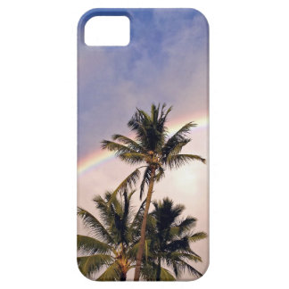 Hawaiian Rainbow iPhone SE/5/5s Case