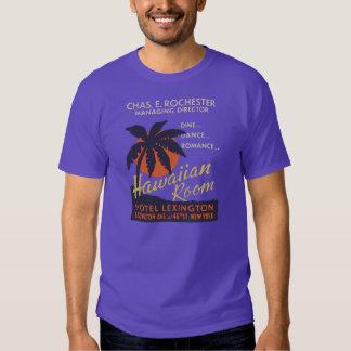 Hawaiian Room T-Shirt