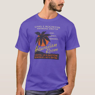 Hawaiian Room T-Shirt
