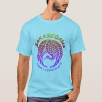Hawaiian Sakasegawa Family T-Shirt - Men's Tie Dye