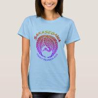 Hawaiian Sakasegawa T-Shirt - Women's Tie Dye