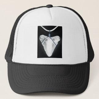 Hawaiian Shark Tooth Hat