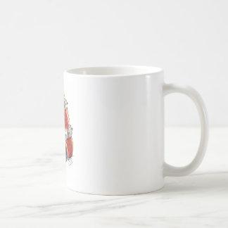 hAwAiiAn sKaTeBoArDeR Classic White Coffee Mug