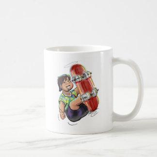 hAwAiiAn sKaTeBoArDeR Coffee Mug
