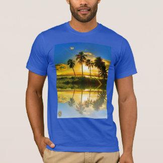 Hawaiian Sky Designs Original V Men's T T-Shirt
