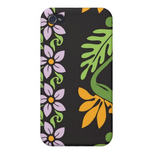 Hawaiian Speck Case Cases For iPhone 4