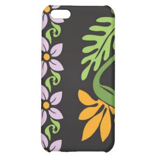 Hawaiian Speck Case iPhone 5C Cases