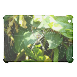 Hawaiian spider ipad cover