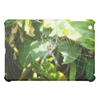 Hawaiian spider ipad cover