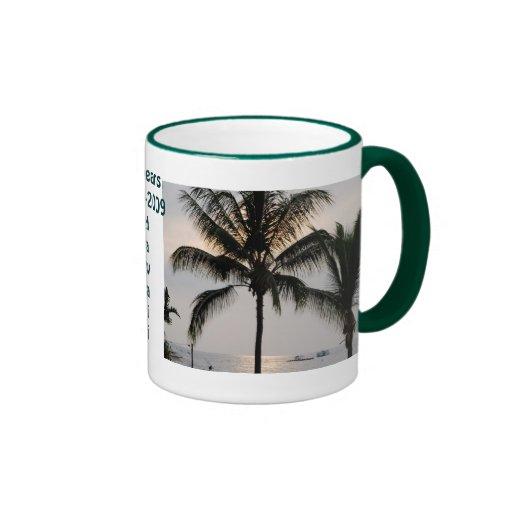 Hawaiian Statehood Coffee Mug