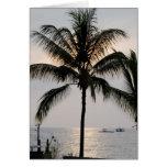 Hawaiian Statehood Greeting Card