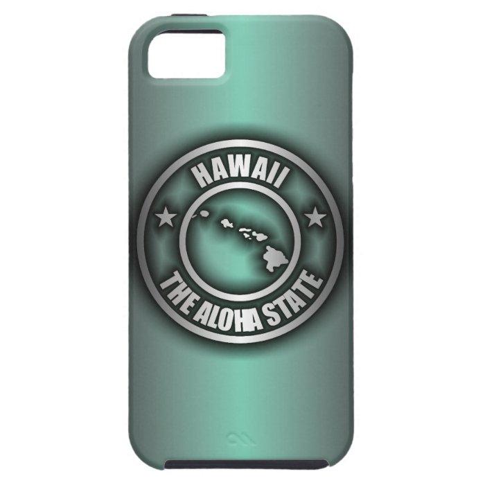 """""""Hawaiian Steel"""" iPhone 5 Cases (M)"""