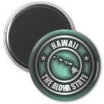 """""""Hawaiian Steel"""" Magnets (M)"""