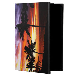 Hawaiian Sunset Case For iPad Air