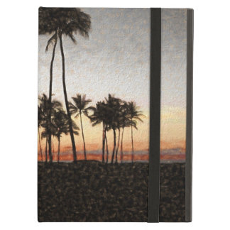 Hawaiian Sunset Case For iPad Air