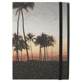 """Hawaiian Sunset iPad Pro 12.9"""" Case"""