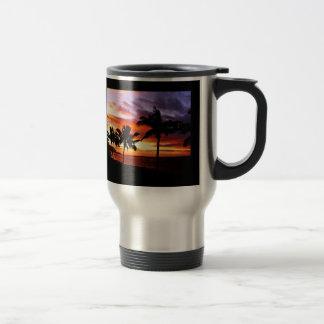 Hawaiian Sunset Mug
