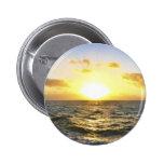 Hawaiian Sunset Pins
